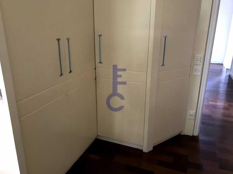 IMG_2324 - Apartamento 5 quartos para alugar Tijuca, Rio de Janeiro - R$ 5.000 - EC5019 - 10