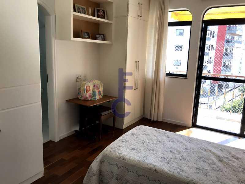 IMG_2329 - Apartamento 5 quartos para alugar Tijuca, Rio de Janeiro - R$ 5.000 - EC5019 - 18