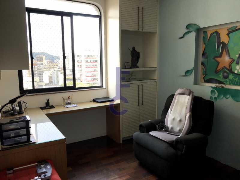 IMG_2334 - Apartamento 5 quartos para alugar Tijuca, Rio de Janeiro - R$ 5.000 - EC5019 - 16