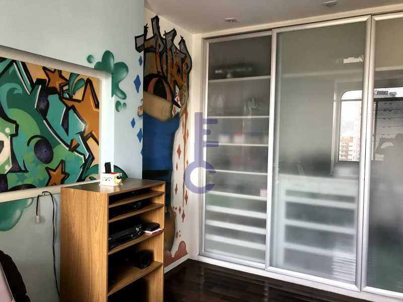 IMG_2336 - Apartamento 5 quartos para alugar Tijuca, Rio de Janeiro - R$ 5.000 - EC5019 - 17