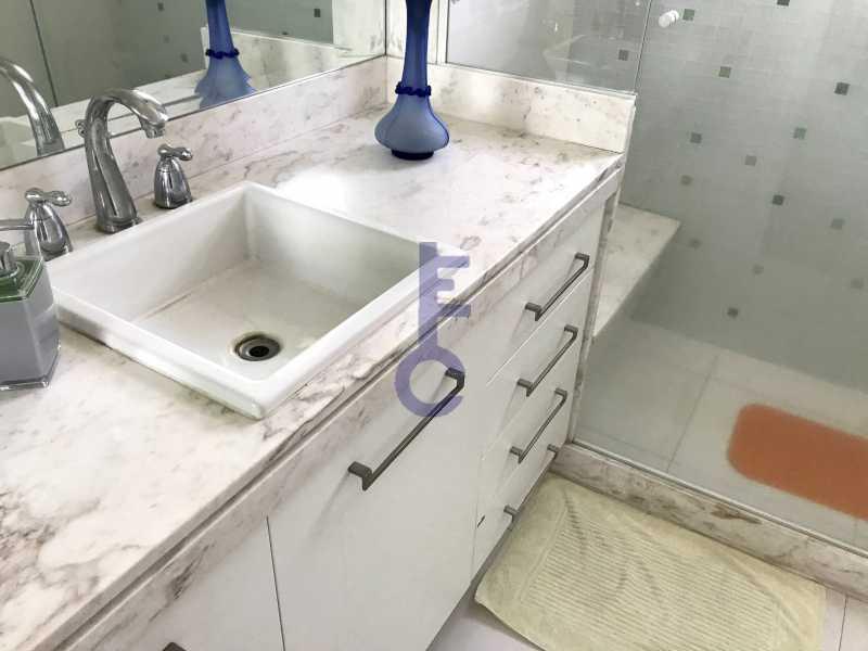 IMG_2337 - Apartamento 5 quartos para alugar Tijuca, Rio de Janeiro - R$ 5.000 - EC5019 - 23