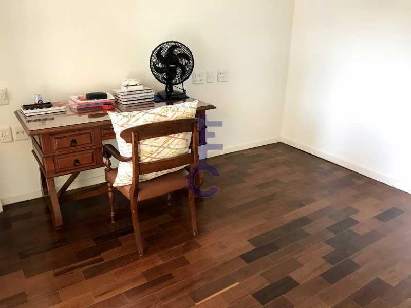 IMG_2342 - Apartamento 5 quartos para alugar Tijuca, Rio de Janeiro - R$ 5.000 - EC5019 - 19