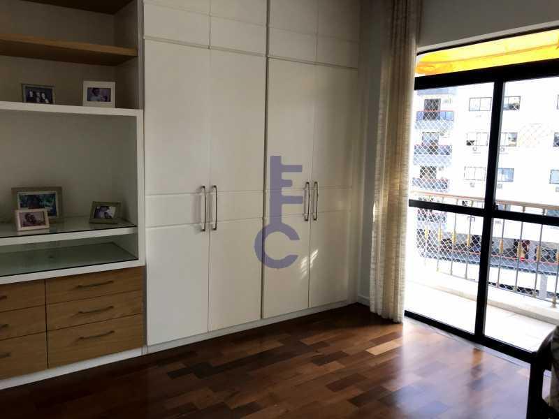 IMG_2343 - Apartamento 5 quartos para alugar Tijuca, Rio de Janeiro - R$ 5.000 - EC5019 - 20