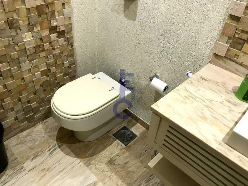 IMG_2348 - Apartamento 5 quartos para alugar Tijuca, Rio de Janeiro - R$ 5.000 - EC5019 - 22
