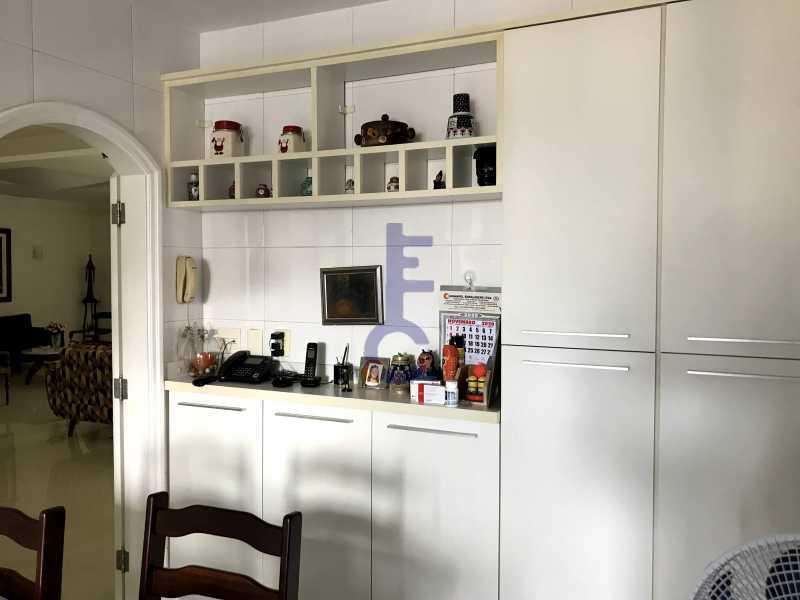 IMG_2350 - Apartamento 5 quartos para alugar Tijuca, Rio de Janeiro - R$ 5.000 - EC5019 - 27