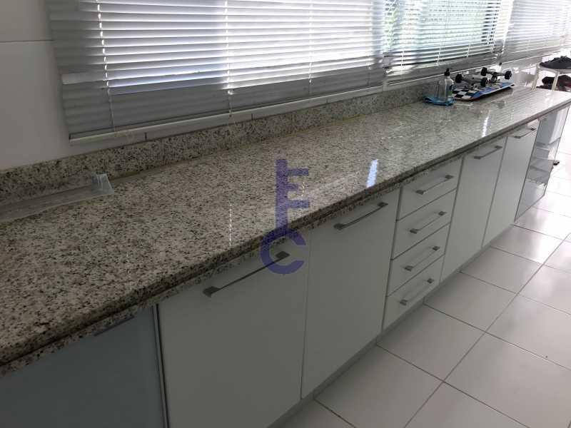 IMG_2360 - Apartamento 5 quartos para alugar Tijuca, Rio de Janeiro - R$ 5.000 - EC5019 - 28