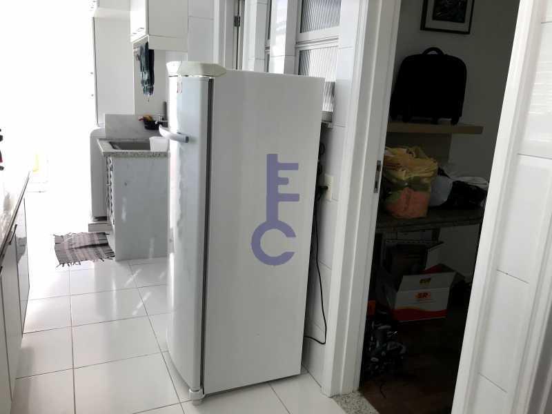 IMG_2363 - Apartamento 5 quartos para alugar Tijuca, Rio de Janeiro - R$ 5.000 - EC5019 - 29