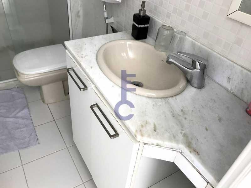 IMG_2369 - Apartamento 5 quartos para alugar Tijuca, Rio de Janeiro - R$ 5.000 - EC5019 - 31