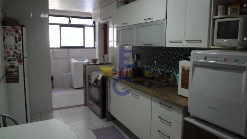 DSC04094 - Cobertura Alto Luxo Vista Verde - EC6204 - 19