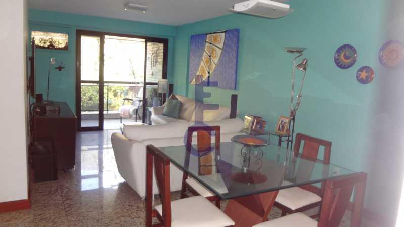DSC04075 - Cobertura Alto Luxo Vista Verde - EC6204 - 5