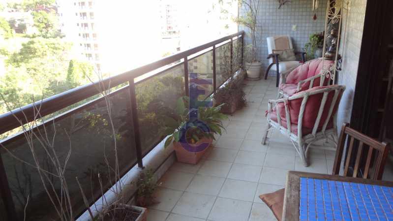 DSC04079 - Cobertura Alto Luxo Vista Verde - EC6204 - 3