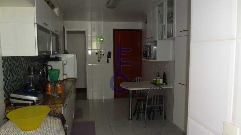 DSC04092 - Cobertura Alto Luxo Vista Verde - EC6204 - 21