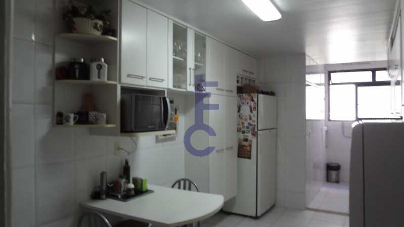 DSC04093 - Cobertura Alto Luxo Vista Verde - EC6204 - 20