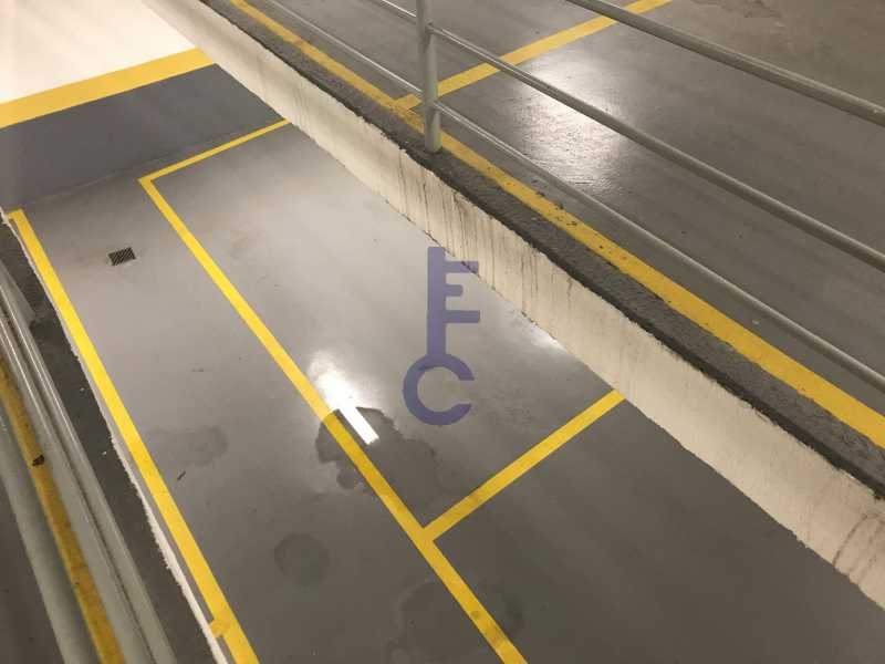 17 - Predio tijuca metro - EC8216 - 21