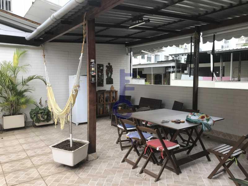 IMG_2752 - Casa Vila Metro Uruguai - EC6206 - 13