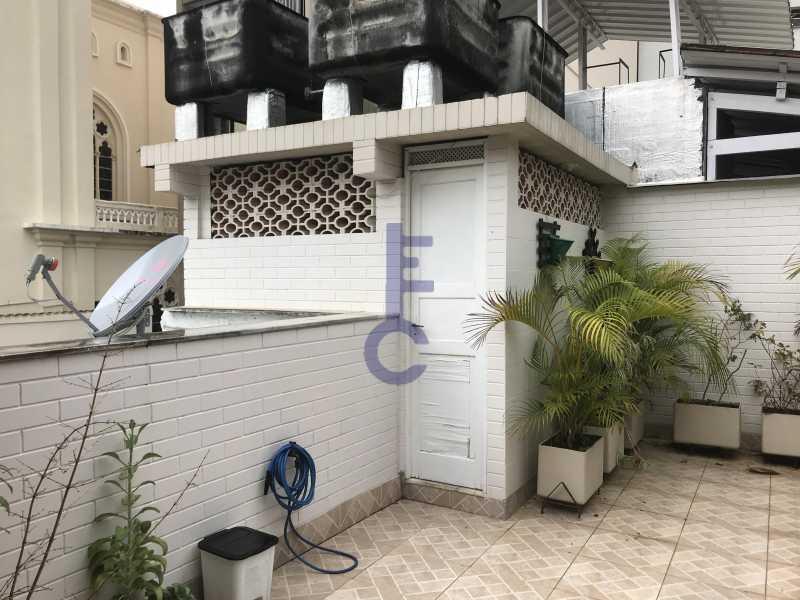IMG_2753 - Casa Vila Metro Uruguai - EC6206 - 14