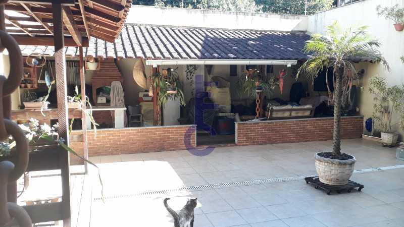 20180531_131501 - apto tipo Casa Afonso Penna Metro - EC20124 - 1