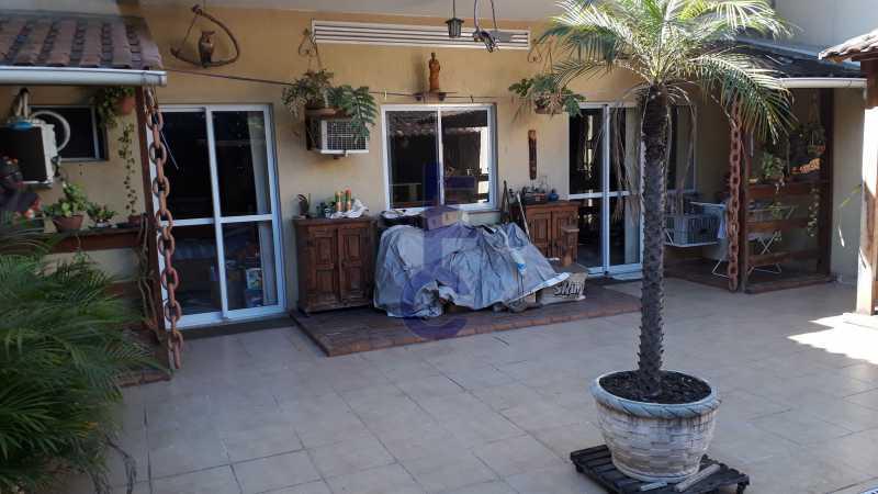 20180531_131544 - apto tipo Casa Afonso Penna Metro - EC20124 - 5