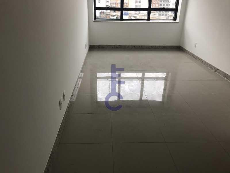 IMG_5797 - Sala locação - Saens Pena - EC8227 - 5