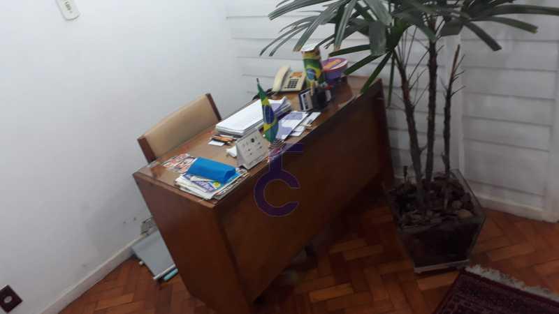 20180917_143333 - Sala Comercial Venda Centro da Cidade - EC8228 - 12