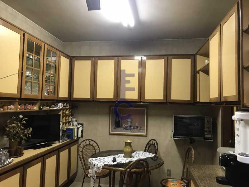 IMG_8336 - casa triplex tijuca - EC7295 - 20