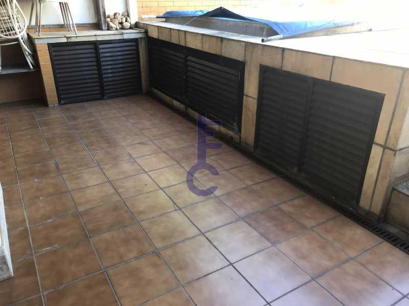 IMG_8343 - casa triplex tijuca - EC7295 - 28