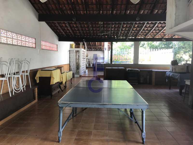 IMG_8357 - casa triplex tijuca - EC7295 - 25