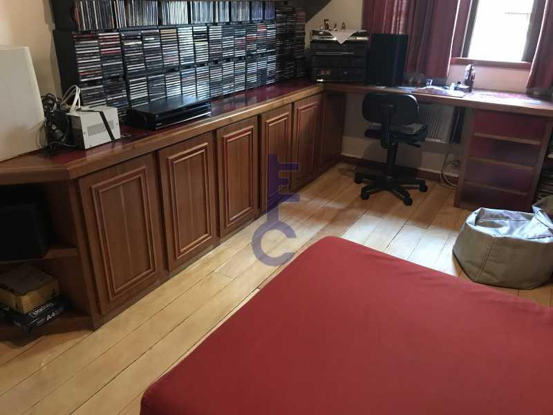 IMG_8314 - casa triplex tijuca - EC7295 - 10