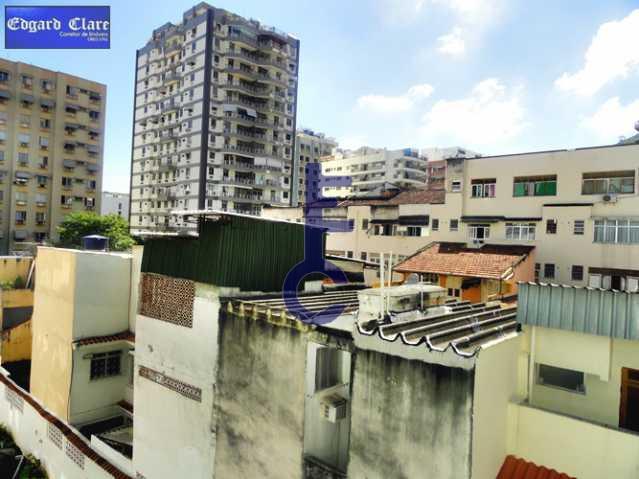 03 - Apartamento Rua General Roca,Tijuca,Rio de Janeiro,RJ À Venda,2 Quartos,78m² - EC2296 - 4