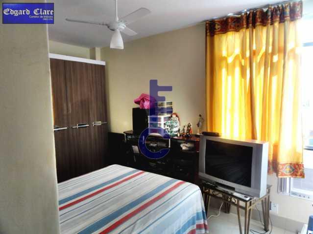 06 - Apartamento Rua General Roca,Tijuca,Rio de Janeiro,RJ À Venda,2 Quartos,78m² - EC2296 - 7