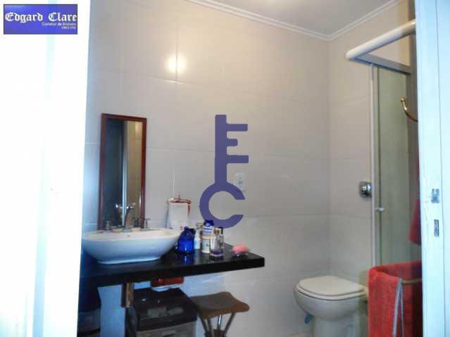 09 - Apartamento Rua General Roca,Tijuca,Rio de Janeiro,RJ À Venda,2 Quartos,78m² - EC2296 - 10