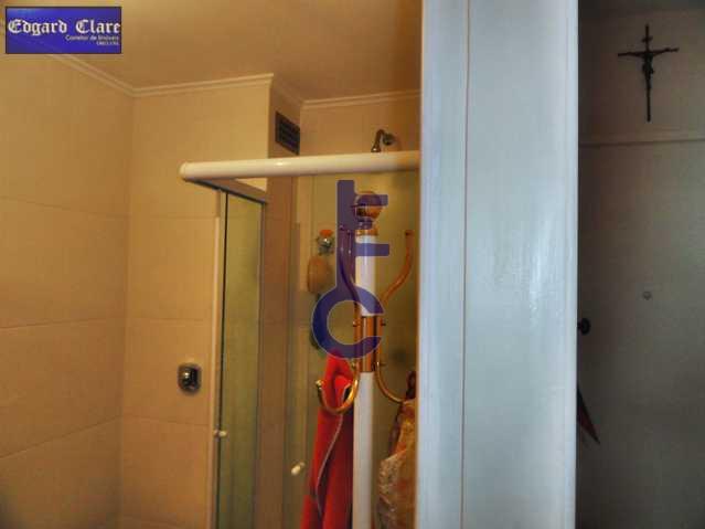 10 - Apartamento Rua General Roca,Tijuca,Rio de Janeiro,RJ À Venda,2 Quartos,78m² - EC2296 - 11