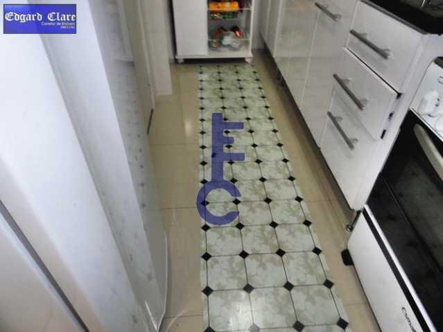 13 - Apartamento Rua General Roca,Tijuca,Rio de Janeiro,RJ À Venda,2 Quartos,78m² - EC2296 - 14