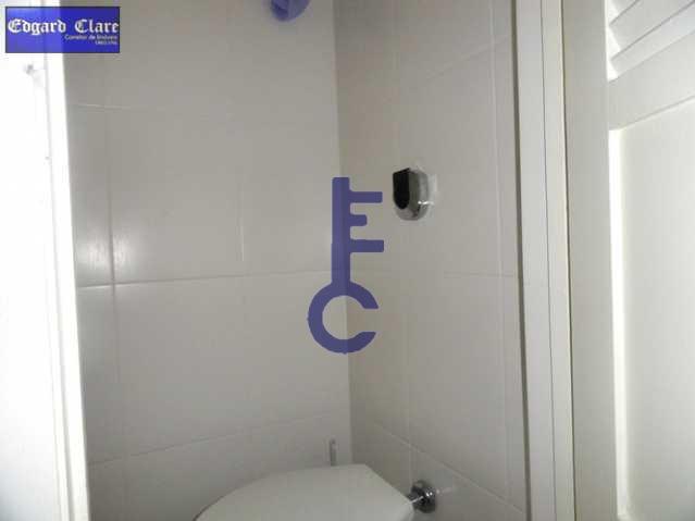 17 - Apartamento Rua General Roca,Tijuca,Rio de Janeiro,RJ À Venda,2 Quartos,78m² - EC2296 - 18