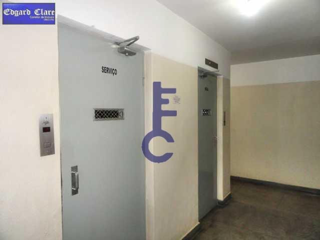 20 - Apartamento Rua General Roca,Tijuca,Rio de Janeiro,RJ À Venda,2 Quartos,78m² - EC2296 - 21
