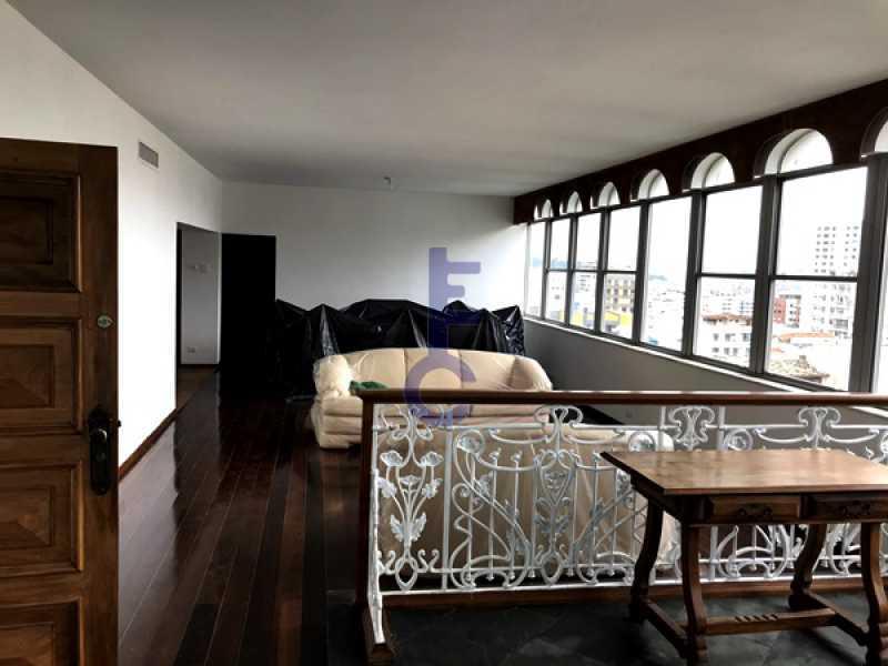 IMG_1101 - Apartamento 4 quartos para alugar Tijuca, Rio de Janeiro - R$ 5.000 - EC4201 - 3