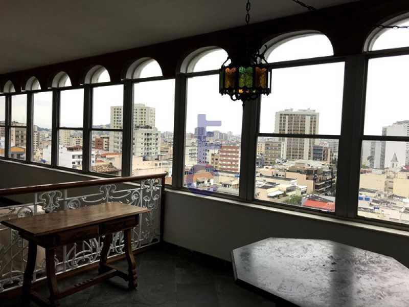 IMG_1103 - Apartamento 4 quartos para alugar Tijuca, Rio de Janeiro - R$ 5.000 - EC4201 - 4