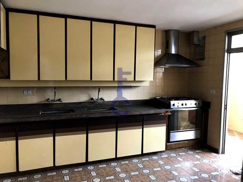 IMG_1114 - Apartamento 4 quartos para alugar Tijuca, Rio de Janeiro - R$ 5.000 - EC4201 - 17
