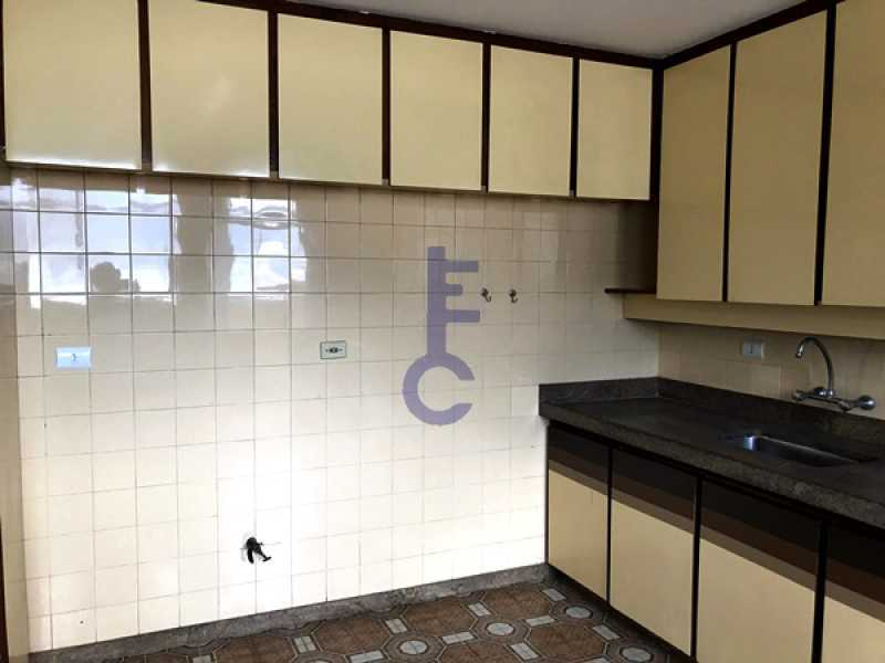 IMG_1115 - Apartamento 4 quartos para alugar Tijuca, Rio de Janeiro - R$ 5.000 - EC4201 - 16