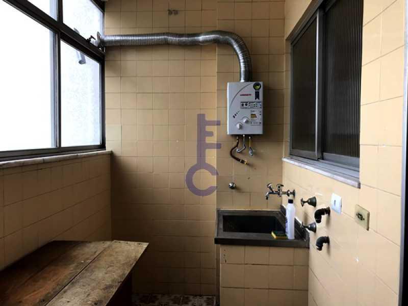 IMG_1118 - Apartamento 4 quartos para alugar Tijuca, Rio de Janeiro - R$ 5.000 - EC4201 - 18