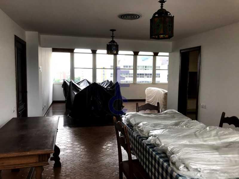 IMG_1125 - Apartamento 4 quartos para alugar Tijuca, Rio de Janeiro - R$ 5.000 - EC4201 - 8
