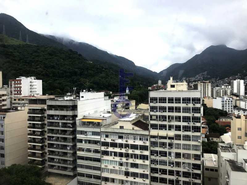 IMG_1127 - Apartamento 4 quartos para alugar Tijuca, Rio de Janeiro - R$ 5.000 - EC4201 - 1