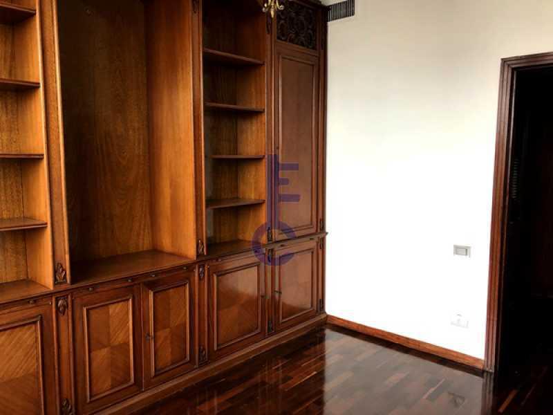 IMG_1130 - Apartamento 4 quartos para alugar Tijuca, Rio de Janeiro - R$ 5.000 - EC4201 - 10