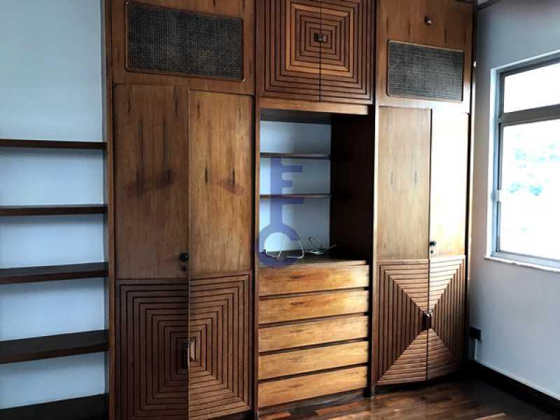 IMG_1139 - Apartamento 4 quartos para alugar Tijuca, Rio de Janeiro - R$ 5.000 - EC4201 - 11