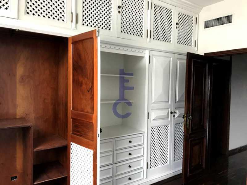 IMG_1140 - Apartamento 4 quartos para alugar Tijuca, Rio de Janeiro - R$ 5.000 - EC4201 - 13