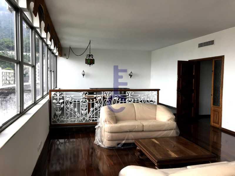 IMG_1146 - Apartamento 4 quartos para alugar Tijuca, Rio de Janeiro - R$ 5.000 - EC4201 - 5