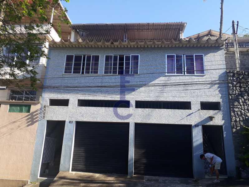 20190612_092236 - casa duplex com terraço 3 vagas de garagem - EC4203 - 30