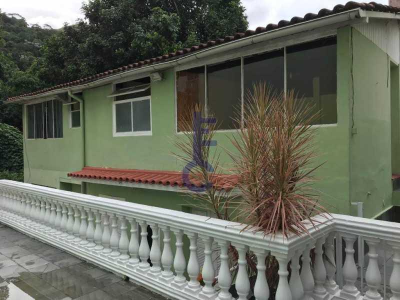 IMG-20190703-WA0019 - Casa Ecologica 4 Quartos - EC7298 - 3