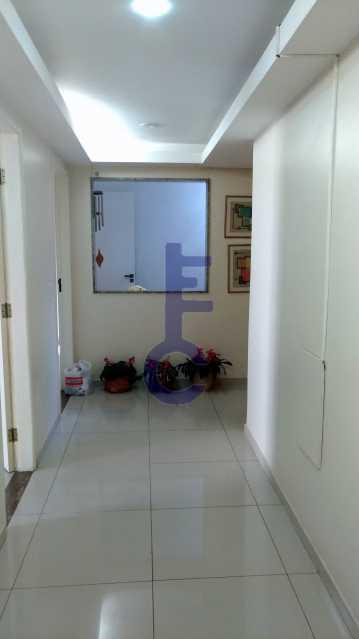 2 - Sala Comercial 74m² à venda Penha Circular, Rio de Janeiro - R$ 280.000 - EC8237 - 24