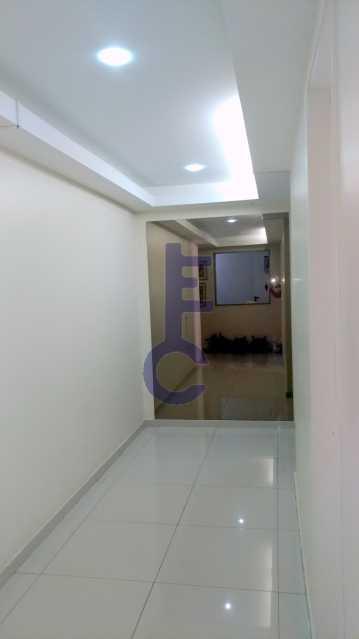 10 corredentrada - Sala Comercial 74m² à venda Penha Circular, Rio de Janeiro - R$ 280.000 - EC8237 - 3